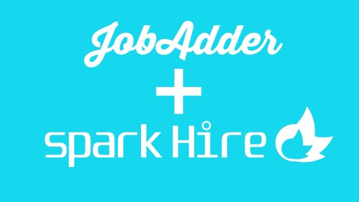 Spark Hire and JobAdder Launch Video Interviewing Integration to Make Recruiting Easy